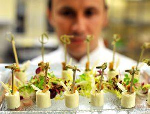 empresas catering bodas Barcelona